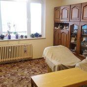 3-izbový byt, 65 m2, lodžia (1.p/12), Košice Furča Lidické nám.