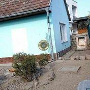 4-izbový rodinný dom v obci Baka