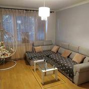 Pekný 3-izbový byt s balkónom