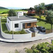 ''''Na predaj novostavba bungalovu ''AUTOR'' - k nasťahovaniu leto 2021''''