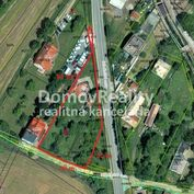 Rovinatý stavebný pozemok v PD - časť Vlčie Kúty o výmere 2012 m2, všetky IS