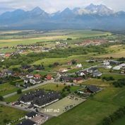 Predaj investičného pozemku vo Vysokých Tatrách
