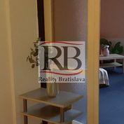 Na prenájom 2i byt na Bardejovskej ulici, BAIII