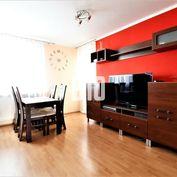 Príjemný 3 izbový byt v Košútoch 2