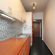 Exkluzívne PNORF – 2i byt, 63 m2, 2x loggia, rekonštrukcia, oddychová zóna mesta