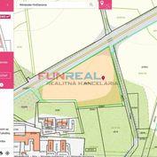 Pozemok určený na výrobu a podnikanie 12483 m2