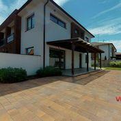 Ponúkame na predaj 3 izbový rodinný dom s terasou, NOVOSTAVBA, DUNAJSKÁ STREDA