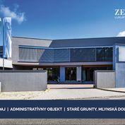 Rodinný dom / administratívny objekt o výmere 1100m2 na ulici Staré Grunty, Bratislava