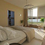 Na predaj 3 - izbový byt v projekte REZIDENCIA KALVÁRKA