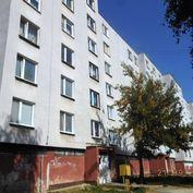 3. izbový byt Sečovce , okres Trebišov