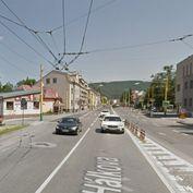 Polyfunkčná budova, 635 m2, centrum Žilina, Cena: 382.400 EUR