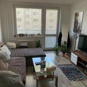 FOX - PRENÁJOM * 2 izbový byt * G. Goliana * zariadený * kompletne zrekonštruovaný