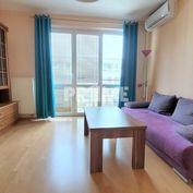 Pekný 2i byt, NOVOSTAVBA, BLAKÓN, KLÍMA, PARKING, Gercenová ulica, Petržalské korzo