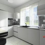 Na predaj  zrekonštruovaný  dva a pol izbový byt  v Banskej Bystrici na ul. Družby