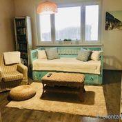 Zariadený 1 izbový byt s balkónom  - Bratislava