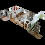 Ponúkame na predaj byt na Novej Dubnici s balkónom.