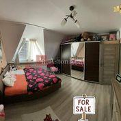 Exkluzívna ponuka: 2-izbový byt,Bytča bottova,pivnica 58m2