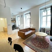 ARTHUR - Apartmán v minimalistickom štýle v historickom centre- možný odpočet DPH