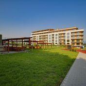 NOVOSTAVBA - 2 izb. holobyt, 14 m2 loggia, parkovacie miesto, Panorama, 3D prezentácia.