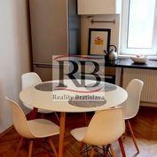 Na prenájom 2 izbový byt v komplexe Nová Doba, Vajnorská ulica, Bratislava III