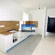 4-izbová novostavba RD, 2-podlažná, UP 100 m2, lokalita pri lese