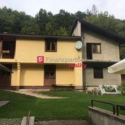 Veľmi pekný rekreačný dom na Sigorde (F133-18-ANM)