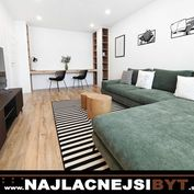 Atraktívny, krásne zariadený a zrekonštruovaný 2i byt - K.Adlera v Dúbravke