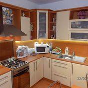 Na predaj 4-izbový byt v Zakvášove v Považskej Bystrici