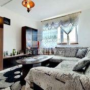 EXKLUZÍVNE na predaj 3-izbový byt, 68 m2, Tomášikova ulica v Poprade.