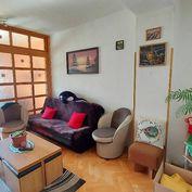 Na predaj 2 - izbový byt v Šali