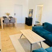 Na prenájom priestranný 2 izbový byt na Hlbokej ul