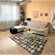 Reality&Bývanie: Predaj 3-izbového bytu s loggiou v 8 podlažnom dome na začiatku Petržalky