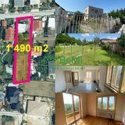 Rodinný dom Nitra-Zobor všetky IS,pozemok 1490 m2 ID 263-12-MIG