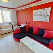 Predaj 2 izbový byt, Nitra, Chrenová, EXKLUZÍVNE