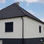 Rodinny dom po kompletnej rekonštrukcii