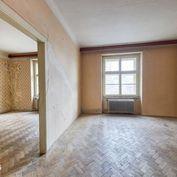 Staromestský 3 izb. byt, Jelenia ul.