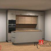 Na predaj  skolaudovaný 5- izbový rodinný dom