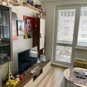 3izbový byt s velkometrážnými izbami aj s 3D obhliadkou