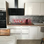 ADOMIS - prenájom FOR RENT 3-izbový zariadený byt, ulica Fatranská, Košice - Nová Terasa