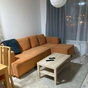 Prenájom 2 izb. byt , Bratislava - Lamač , Hany Ponickej ul.