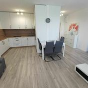 Prenajmem 2 izbový lukratívny byt v novostavbe v Poprade