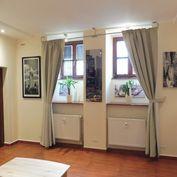 Na prenájom 2-izbový byt, 60 m2, Mäsiarska, Staré Mesto, Košice I