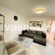 3-izbový byt na Štefánikovej ulici na pešej zóne po kompletnej rekonštrukcii