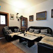 Na predaj rodinný dom 4+1, rozsiahla rekonštrukcia, 488 m2, Lubina