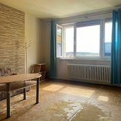 1i byt - Sekčov, 41m2