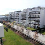 3 i nový byt, 110 m2 + predzahrádka, Borovicový Háj