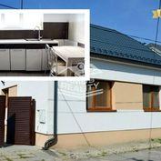 NA PREDAJ, 4 izbový rodinný dom, tichá ulica v Stupave, pozemok 543 m2