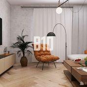 Príjemný 3 izbový byt v NAJŽIADANEJŠEJ časti Petržalky - Kapicova ul.
