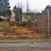 Pozemok pre individuálnu a bytovú výstavbu