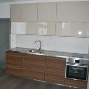 Prenájom: Veľký 1 - izbový byt, v novostavbe,  Martin - Centrum.